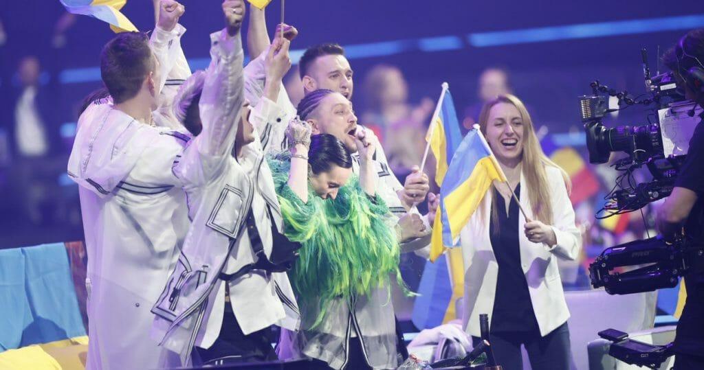 Ukraine Qualifier