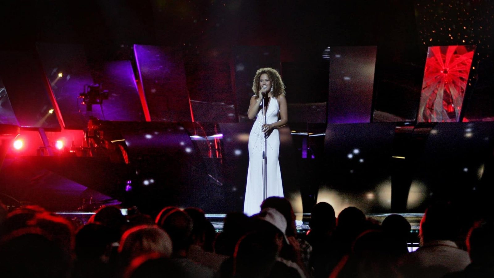 Glennis Grace Eurovision