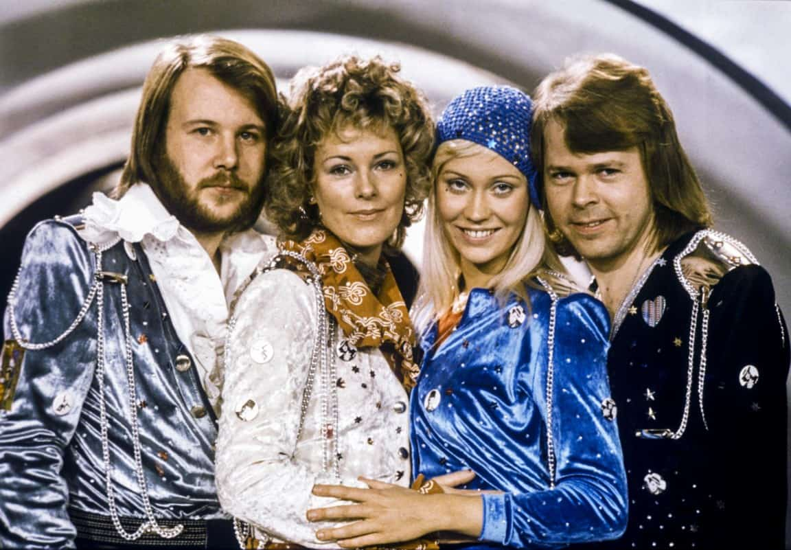Abba new music to be released soon